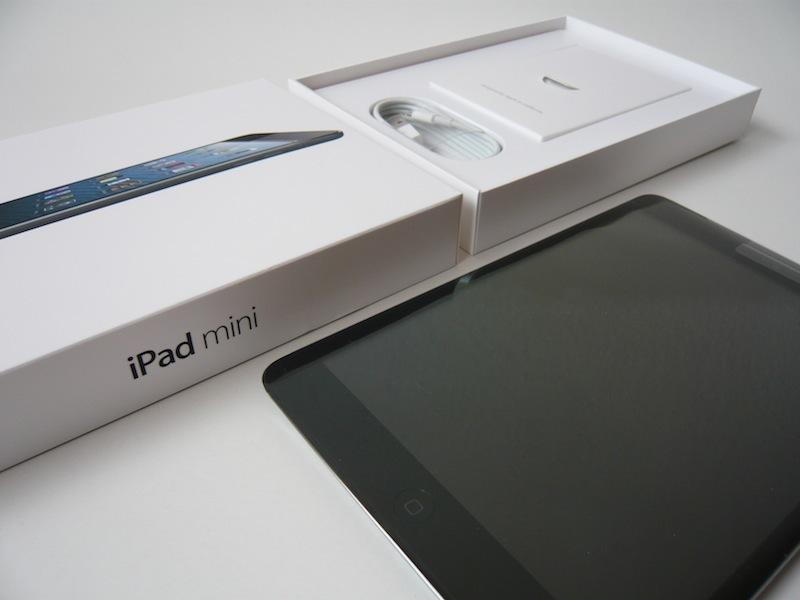 Foto de Diseño exterior del iPad mini (4/30)