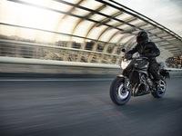 Novedades Salón de Colonia 2012: Yamaha FZ8 Fazer y FZ8N