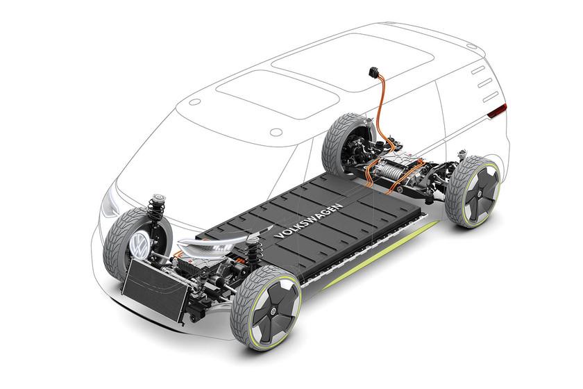 En Volkswagen prevén una penuria de baterías para coches eléctricos, pero ese es el menor de los problemas