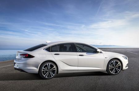 Opel Insignia Grand Sport 2017 8