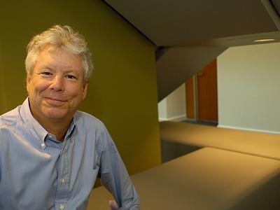 Richard H. Thaler, premio Nobel de economía 2017