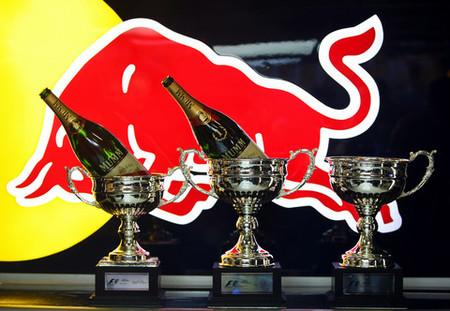 Vencedores y vencidos del Gran Premio de China