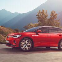Volkswagen ID.4 GTX, el sabor del GTI ha llegado al crossover eléctrico de la marca con 295 hp