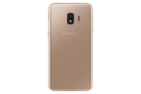 Samsung Galaxy J2 Core Android Go Oficial Diseno