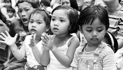 La negativa salud reproductiva de Filipinas