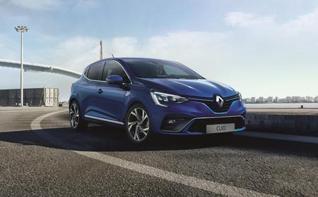Renault Clio 2019