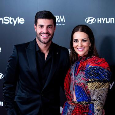 Paula Echevarría, Hiba Abouk, Macarena García y muchas más… las celebrities se van de fiesta y así han sido sus looks de alfombra roja