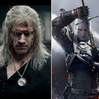 'The Witcher' en libros, videojuegos y televisión: tres visiones para un solo Geralt de Rivia