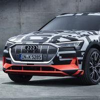 El futuro SUV eléctrico Audi e-tron partirá de 80.000 euros en Alemania, según fuentes de la marca
