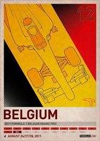 GP de Bélgica F1 2011: horarios
