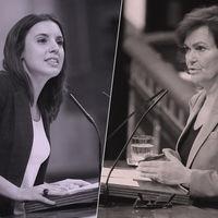 Sexo vs. género: la guerra interna entre PSOE y Podemos por definir el sujeto del feminismo