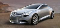 El prototipo Buick Riviera lleva los hologramas al futuro de la marca