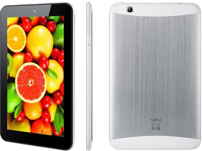 HaierPad 712, un equilibrado tablet de 7 pulgadas llega a España