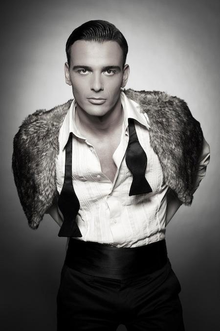 Antonio Madrigal