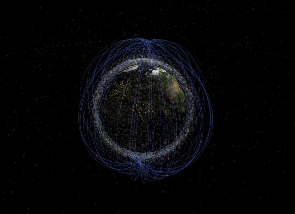 Cuando Estados Unidos quiso crear una ionosfera para la Tierra compuesta de 480 millones de agujas de cobre