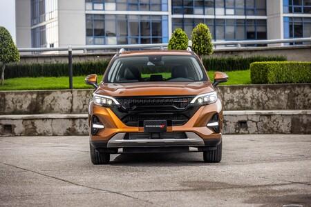 Dodge Journey 2022 rilasci e prezzi delle attrezzature in Messico 3