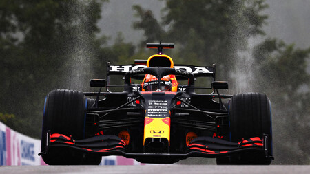 Max Verstappen gana la pantomima de Spa: cuatro horas para la carrera más corta de la historia de la Fórmula 1