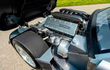 Ford Shelby Cobra Concept Subasta 5