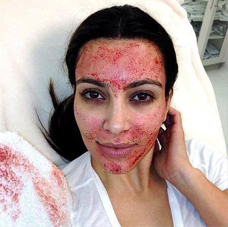 Kim Kardashian, no había necesidad de enseñar este asquito