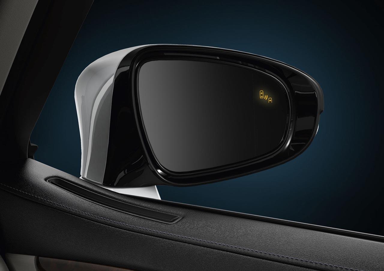 Foto de Lexus LS 2013 (1/30)
