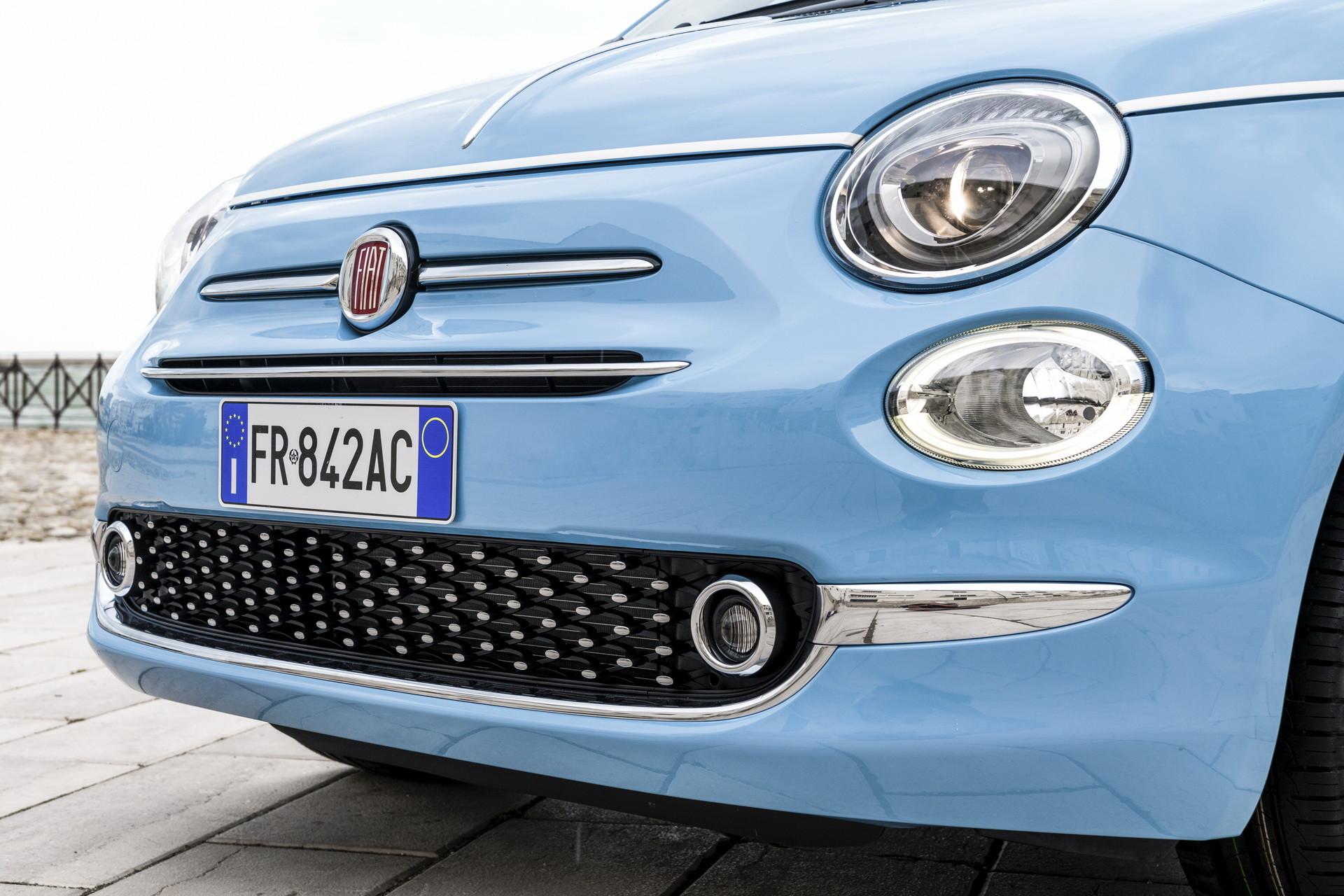 Foto de Fiat 500 Spiaggina 58 (15/17)