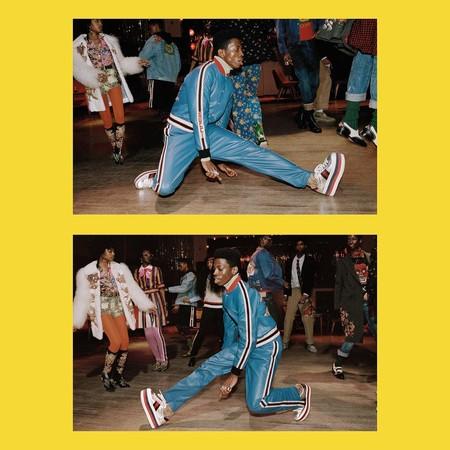 De Gucci a The Get Down: la influencia afro de los 60's y 70's como declaración de estilo
