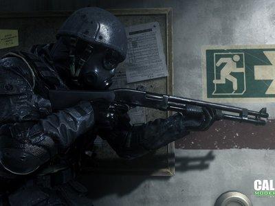 Call of Duty: Infinite Warfare es obligatorio para poder jugar Modern Warfare Remastered