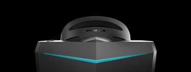 ¿Son unas gafas 8K lo que necesita la realidad virtual?
