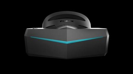 d1067c4b22 ¿Son unas gafas 8K lo que necesita la realidad virtual?