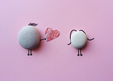 Amor priedras