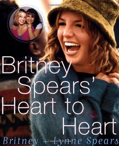 Libro Britney Spears
