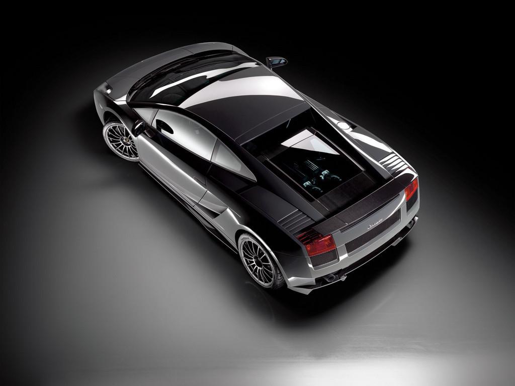 Foto de Lamborghini Gallardo Superleggera (10/21)