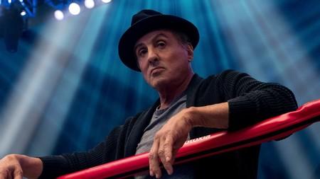 Stallone no ha terminado con Rocky: ya trabaja en una nueva secuela y una serie de televisión al margen de 'Creed'