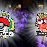 Ya hay fechas para los Campeonatos Internacionales de Pokémon en Australia, Brasil y EUA