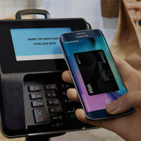 Samsung Pay ha movido 30 millones de dólares en su primer mes en Corea del Sur