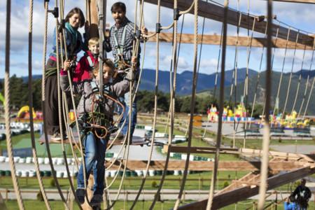 Qué hacer en Andorra 2015 - Naturlandia