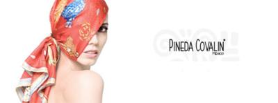 Pineda Covalin, la moda en un pañuelo