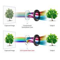 El LG V30 será el primer móvil con cámara con apertura de f1.6