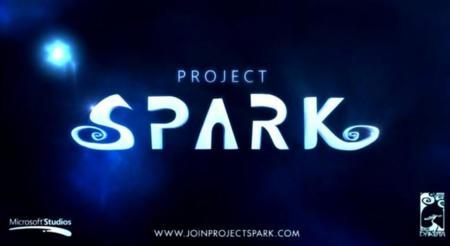 Project Spark, juego en el que los usuarios con Kinect y SmartGlass crean contenidos