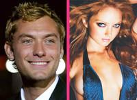 La modelo Lily Cole podría ser la nueva novia de Jude Law