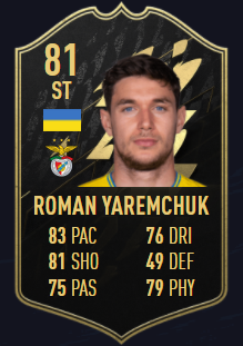 Yaremchuk