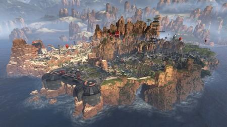 Nuevos archivos de Apex Legends sugieren la llegada de un segundo mapa, PvE y misiones