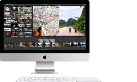 """iMac de 21,5"""" por 1.099 euros en Fnac"""