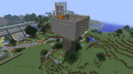 Tras Valve, ahora es el creador de Minecraft el que ve Windows 8 como una mala plataforma para juegos