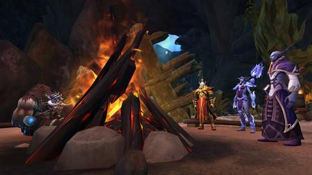 World of Warcraft - El Resurgir de Azshara