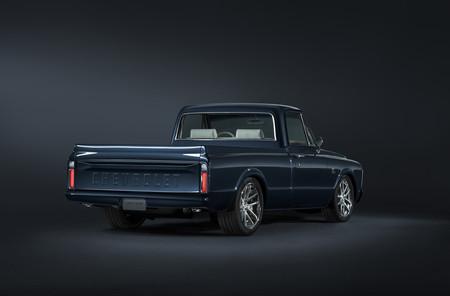 Chevrolet C10 Centennial Edition