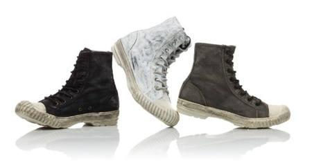 Converse by John Varvatos 2009