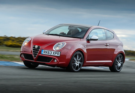 Alfa Romeo Mito 1