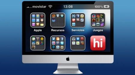 Looprumors recibe indicios de un posible evento especial en dos meses: ¿iMac con un sistema híbrido táctil?