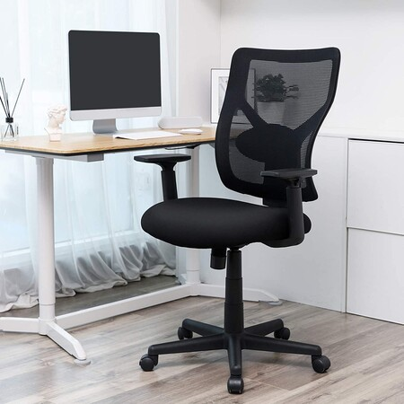 Las sillas de trabajo mejor valoradas de Amazon